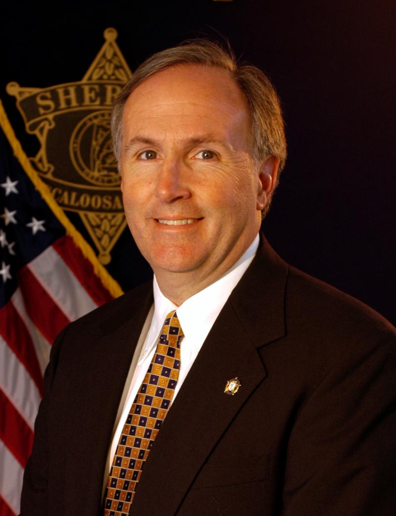 Governor Robert Bentley is expected to appoint a new sheriff for Tuscaloosa County after Ted Sexton announced he's leaving the job earlier this month.