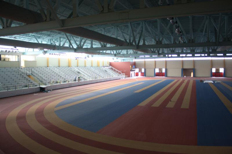 The NCSS Division II Festival will be held at Birmingham's Crossplex Saturday, March 9, 2013.