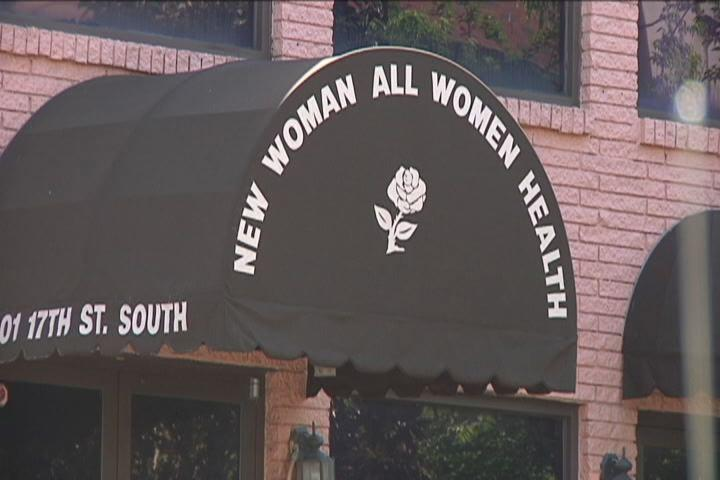 Alabama health officials want to shut down New Woman All Women Health Care in Birmingham, calling it an unlicensed abortion provider.