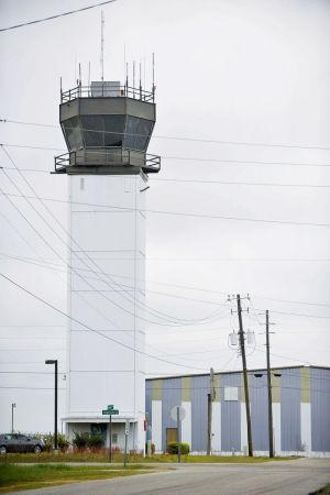 Officials are trying to keep the control tower at the Dothan Regional Airport open.