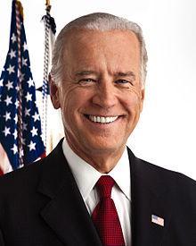 Vice President Joe Biden attended Selma's Bridge Crossing Jubilee on Sunday.