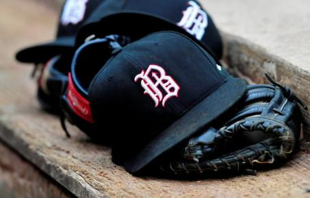 The Birmingham Barons play their first game tonight at the new Regions Field in downtown Birmingham.