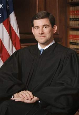U.S. Circuit Judge Bill Pryor. President Obama is nominating Pryor for a seat on the U.S. Sentencing Commission.
