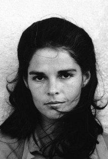 Ali MacGraw is probably best known for her starring role in the 1970 film 'Love Story.' This photo is from her 1972 film 'The Getaway.'