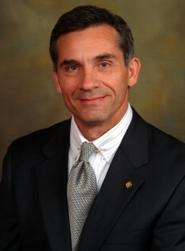 Senate President Pro Tem Del Marsh wants to block Governor Bentley from delaying the private school tax credits by two years.