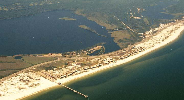 The Ala. legislature has given final approval for a new resort at Gulf State Park.