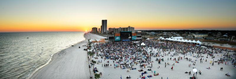The 3rd annual Hangout Festival opens today in Gulf Shores.