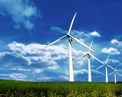 Some residents near a proposed wind farm on Lookout Mountain say they oppose the project.