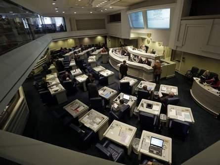 The Alabama Senate and House passed budgets for education and the General Fund on Thursday, May 9.
