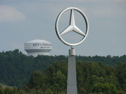 The Mercedes-Benz Club of America chose Alabama for its StarTech 2013 event.