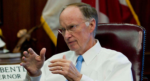Governor Robert Bentley is slated to speak at the Alabama Community College Presidents Association in Mobile.
