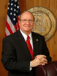 Alabama Agriculture Commissioner John McMillan is geting ready to kick off his re-election campaign.