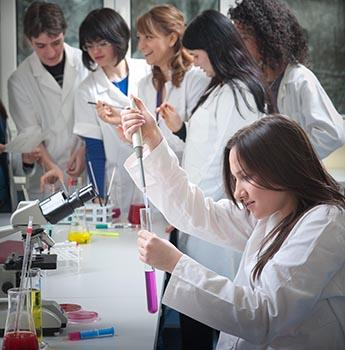 UAB will begin offering a degree program in biomedical sciences starting this fall.