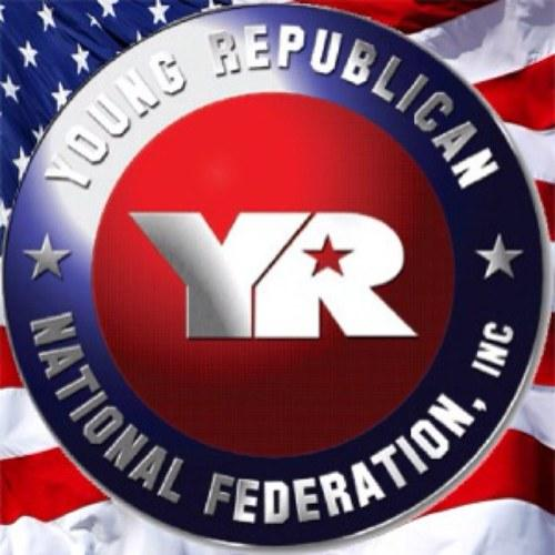 The National Federation of Young Republicans is holding their annual convention in Mobile.