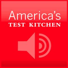 America's Test Kitchen - Saturdays at 1:00 p.m.