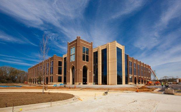 The Alabama College of Osteopathic Medicine is estimated to have generated $34.5 million for the Dothan area this year.