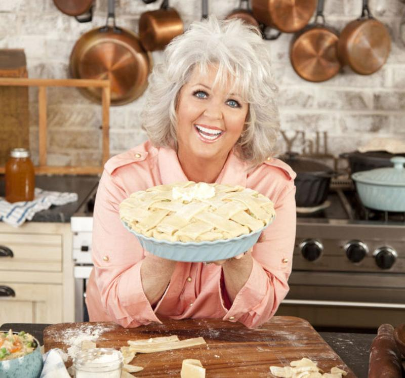 Paula Deen is set to visit an Alabama hospital. Her appearance comes more than a month after controversy arose over comments Deen made in a court case.