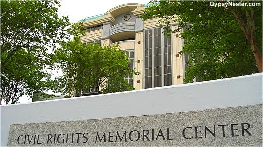 The SPLC's Civil Rights Memorial Center is offering free admission Thursday, July 18 in honor of Nelson Mandela's 95th birthday.