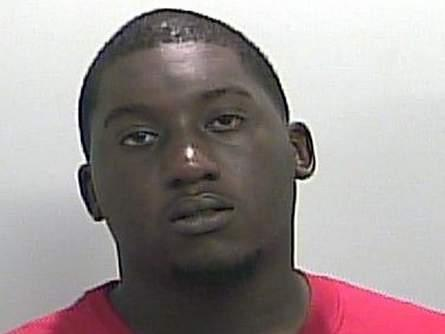 Akeem Antwon Prewitt pleaded guilty to murder and to the assault of nine other guests at a May 2010 party.