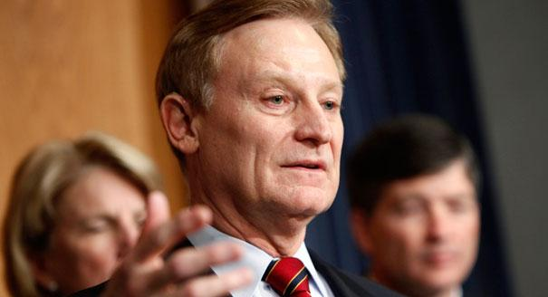 Rep. Spencer Bachus decided he would not seek re-election