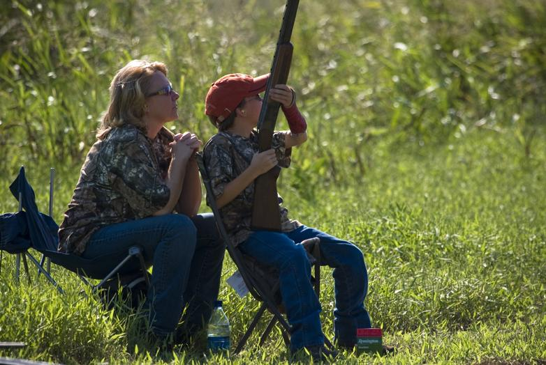 Alabama's wildlife agency is sponsoring the 13th annual youth dove hunt in September. Online registration begins August 16.