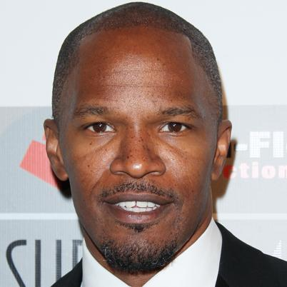 Actor Jamie Foxx will host the BBVA Concert for Human Rights on September 14.