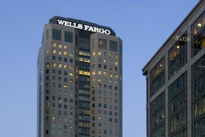 Wells Fargo is laying off 365 positions within its mortgage department in Birmingham.