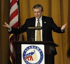 Alabama GOP Party Chairman Bill Armistead