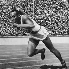 Jesse Owens would have been 100-years-old this week.
