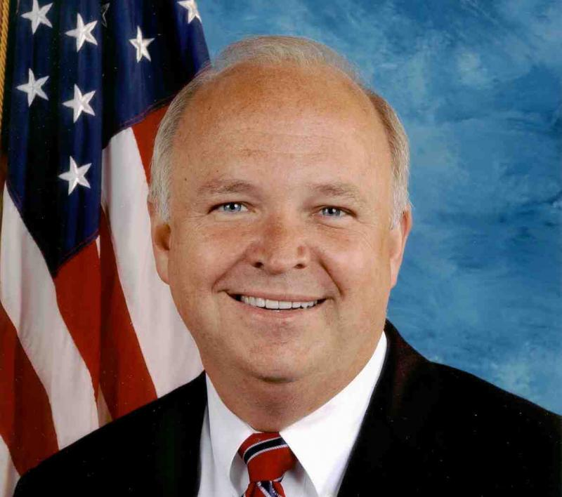 Former U.S. Rep. Jo Bonner vacated the 1st Congressional District seat for to take a job as chancellor at the UA system in Tuscaloosa.