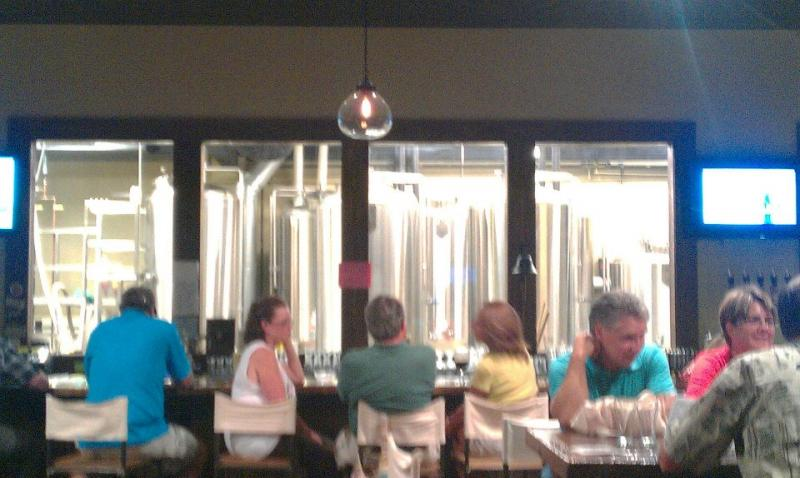 Fairhope Brewing  Taproom