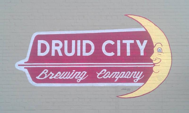 Druid City Brewing Company