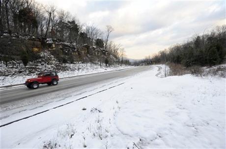 Huntsville, Alabama; Jan. 17, 2013