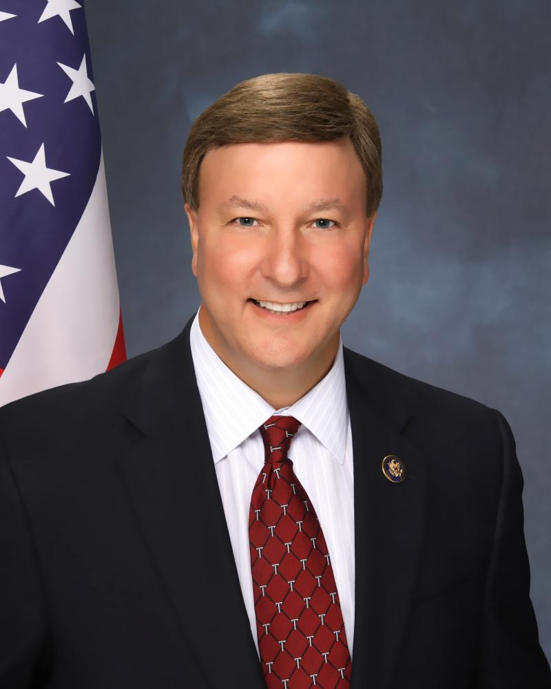 Rep. Mike Rogers (R)