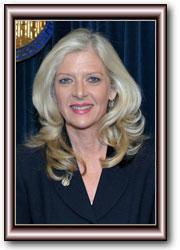 Rep. Becky Nordgren (R)
