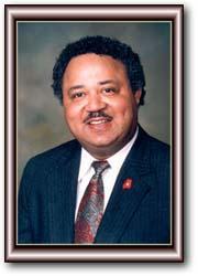 Rep. Alvin Holmes (D-Montgomery)