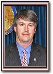 Rep. Barry Moore (R-Coffee)