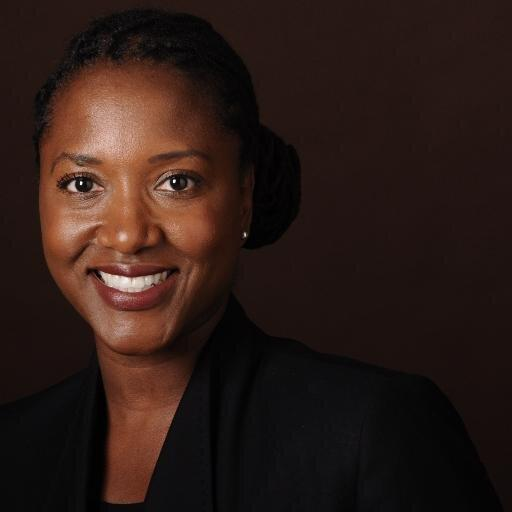 Janai Nelson is the Associate Director-Counsel for the NAACP Legal Defense and Educational Fund.