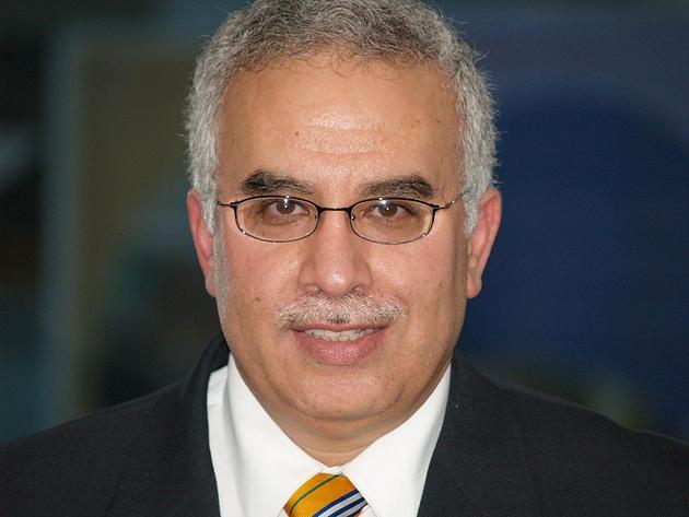 Dr. Osama Hamdy