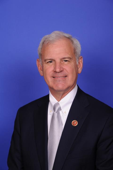 Rep. Bradley Byrne (R-Mobile)