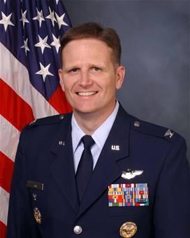 Col Jefferson Dunn