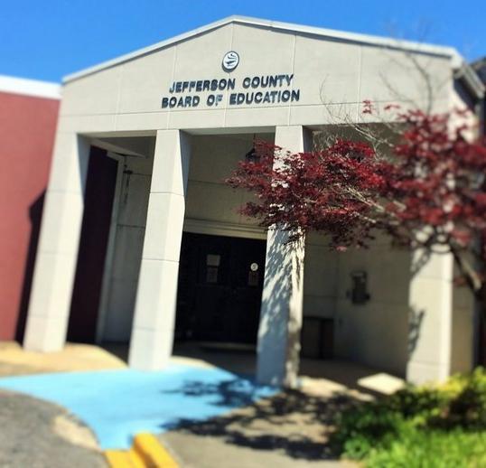 Jefferson County BoE