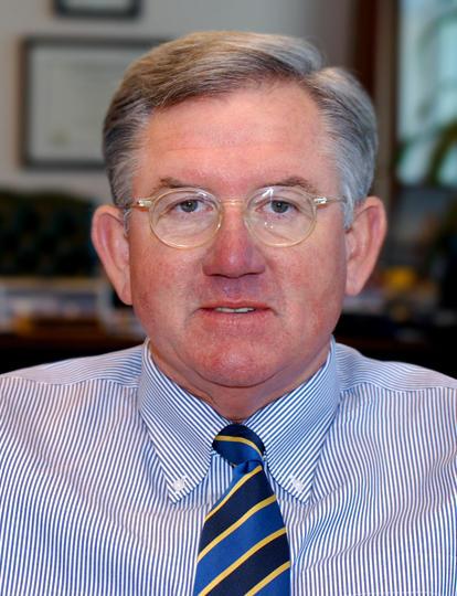 Craig Pouncey