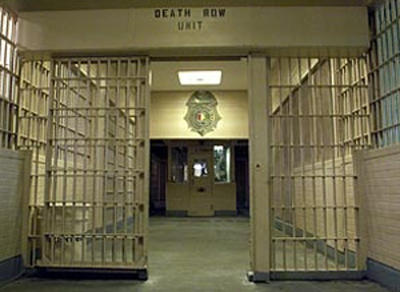Alabama Death Row