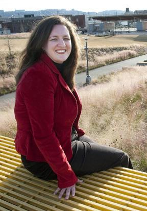 Lea Ann Macknally