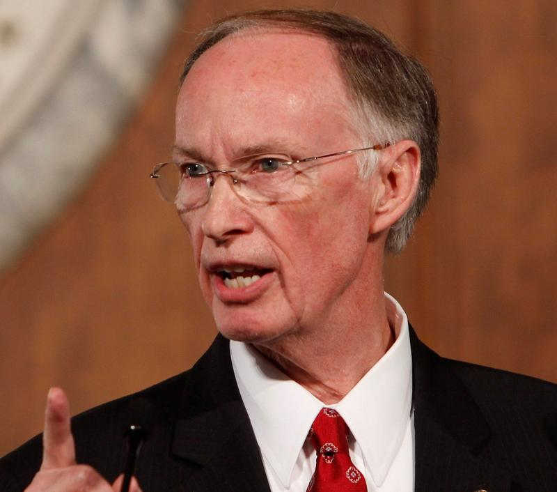 Governor Bentley