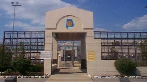 Bullock Correctional Facility