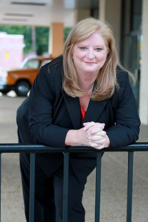 Representative Margie Wilcox