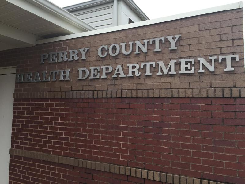 Perry County Health Department