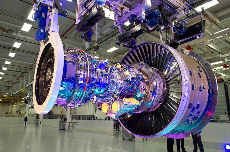 UTC engine